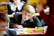 In the Russian Federation will develop a program for the transfer of children to study in one shift